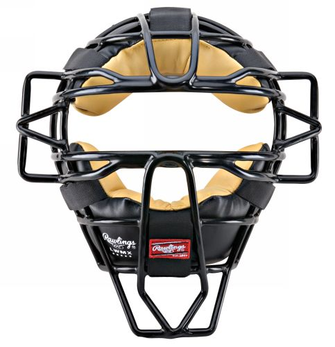 RAWLINGS LWMX Adult Catcher's Face Mask